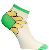 Носки женские летние и демисезонные Г 47 купить в интернет-магазине Paradise-socks.ru
