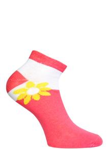 Носки женские летние и демисезонные Г 51 купить в интернет-магазине Paradise-socks.ru