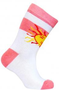 Носки детские летние и демисезонные Д 70 купить в интернет-магазине Paradise-socks.ru