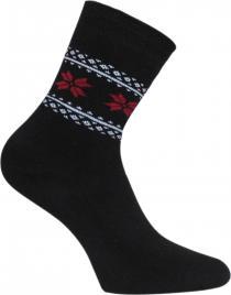 Носки женские зимние В 137 купить в интернет-магазине Paradise-socks.ru