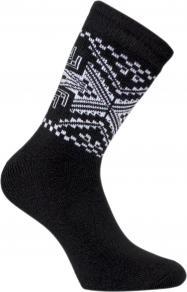Носки женские зимние А 127 купить в интернет-магазине Paradise-socks.ru