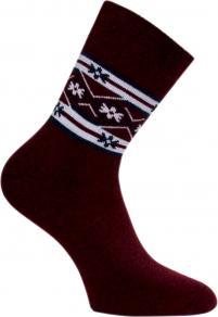 Носки женские зимние Аж 15 купить в интернет-магазине Paradise-socks.ru