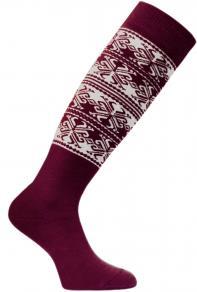 Носки женские гольфы А 122 купить в интернет-магазине Paradise-socks.ru