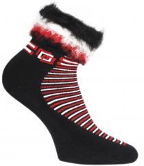 Носки подростковые зимние Ад 81 купить в интернет-магазине Paradise-socks.ru