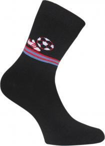 Носки подростковые зимние Ад 45 купить в интернет-магазине Paradise-socks.ru