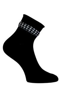 Носки женские летние и демисезонные Г 44 купить в интернет-магазине Paradise-socks.ru