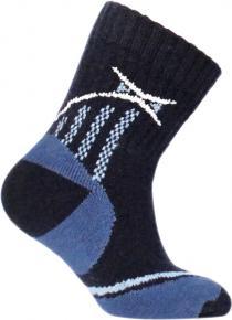 Носки детские зимние Ад 47 купить в интернет-магазине Paradise-socks.ru