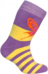 Носки детские зимние Ад 52 купить в интернет-магазине Paradise-socks.ru