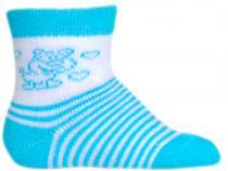 Носки детские зимние Ад 53 купить в интернет-магазине Paradise-socks.ru