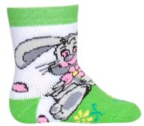 Носки детские зимние Ад 44 купить в интернет-магазине Paradise-socks.ru