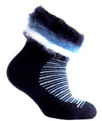 Носки детские с начесом Ад 81 купить в интернет-магазине Paradise-socks.ru