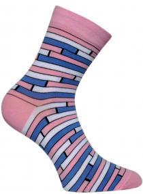 Носки женские летние и демисезонные Г 76 купить в интернет-магазине Paradise-socks.ru