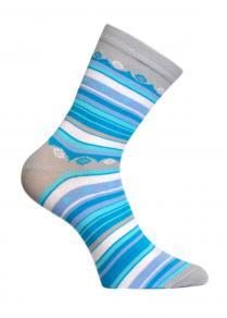 Носки женские летние и демисезонные Г 24 купить в интернет-магазине Paradise-socks.ru
