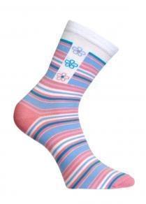Носки женские летние и демисезонные Г 26 купить в интернет-магазине Paradise-socks.ru
