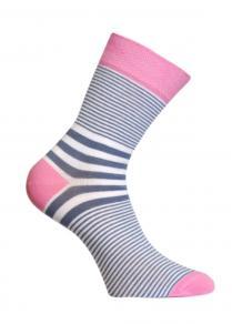 Носки женские летние и демисезонные Г 46 купить в интернет-магазине Paradise-socks.ru