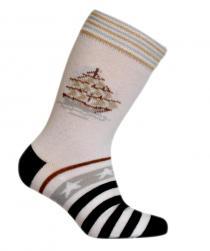 Носки детские летние и демисезонные Д 84 купить в интернет-магазине Paradise-socks.ru
