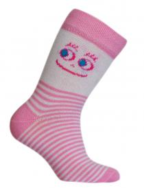 Носки детские летние и демисезонные Д 77 купить в интернет-магазине Paradise-socks.ru