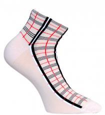 Носки женские летние и демисезонные Г 29 купить в интернет-магазине Paradise-socks.ru