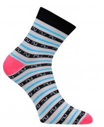 Носки женские летние и демисезонные Г 17 купить в интернет-магазине Paradise-socks.ru