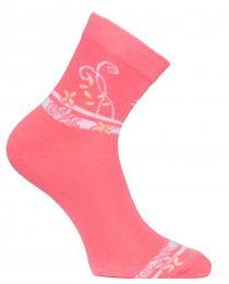 Носки женские летние и демисезонные Г 34 купить в интернет-магазине Paradise-socks.ru