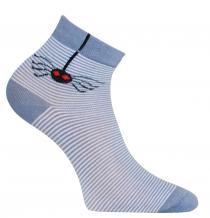 Носки женские летние и демисезонные Г 14 купить в интернет-магазине Paradise-socks.ru