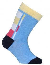Носки детские летние и демисезонные Д 34 купить в интернет-магазине Paradise-socks.ru