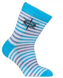 Носки детские летние и демисезонные Д 32 купить в интернет-магазине Paradise-socks.ru