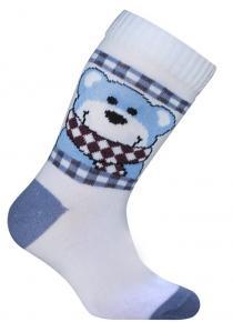 Носки детские летние и демисезонные Д 35 купить в интернет-магазине Paradise-socks.ru