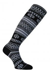 Носки женские гольфы А 117 купить в интернет-магазине Paradise-socks.ru
