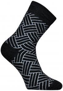 Носки женские зимние А 110 купить в интернет-магазине Paradise-socks.ru