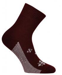 Носки женские зимние А 116 купить в интернет-магазине Paradise-socks.ru