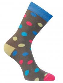 Носки мужские летние и демисезонные М 36 купить в интернет-магазине Paradise-socks.ru
