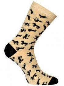 Носки женские летние и демисезонные 902 купить в интернет-магазине Paradise-socks.ru