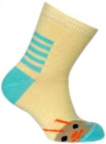 Носки детские летние и демисезонные Д 21 купить в интернет-магазине Paradise-socks.ru