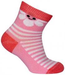 Носки детские летние и демисезонные Д 22 купить в интернет-магазине Paradise-socks.ru