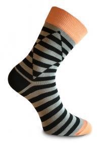 Носки женские летние и демисезонные Г92 купить в интернет-магазине Paradise-socks.ru