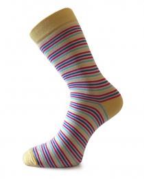 Носки эксклюзивные летние и демисезонные 02 купить в интернет-магазине Paradise-socks.ru