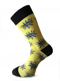Носки эксклюзивные летние и демисезонные 03 купить в интернет-магазине Paradise-socks.ru