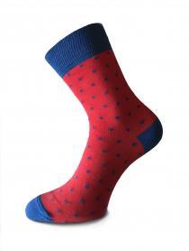 Носки эксклюзивные летние и демисезонные 05 купить в интернет-магазине Paradise-socks.ru