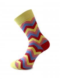 Носки эксклюзивные летние и демисезонные 06 купить в интернет-магазине Paradise-socks.ru