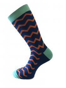 Носки эксклюзивные летние и демисезонные 09 купить в интернет-магазине Paradise-socks.ru