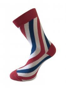 Носки эксклюзивные летние и демисезонные 11 купить в интернет-магазине Paradise-socks.ru