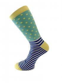 Носки эксклюзивные летние и демисезонные 12 купить в интернет-магазине Paradise-socks.ru