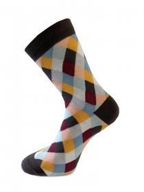 Носки эксклюзивные летние и демисезонные 19 купить в интернет-магазине Paradise-socks.ru