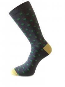 Носки эксклюзивные летние и демисезонные 27 купить в интернет-магазине Paradise-socks.ru