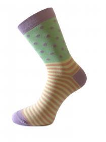 Носки эксклюзивные летние и демисезонные 28 купить в интернет-магазине Paradise-socks.ru