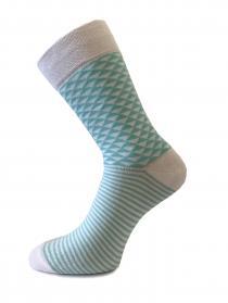 Носки эксклюзивные летние и демисезонные 29 купить в интернет-магазине Paradise-socks.ru