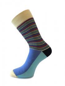 Носки эксклюзивные летние и демисезонные 32 купить в интернет-магазине Paradise-socks.ru