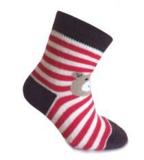 Носки детские зимние АД 46 купить в интернет-магазине Paradise-socks.ru