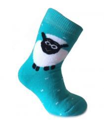 Носки детские зимние АД 54 купить в интернет-магазине Paradise-socks.ru